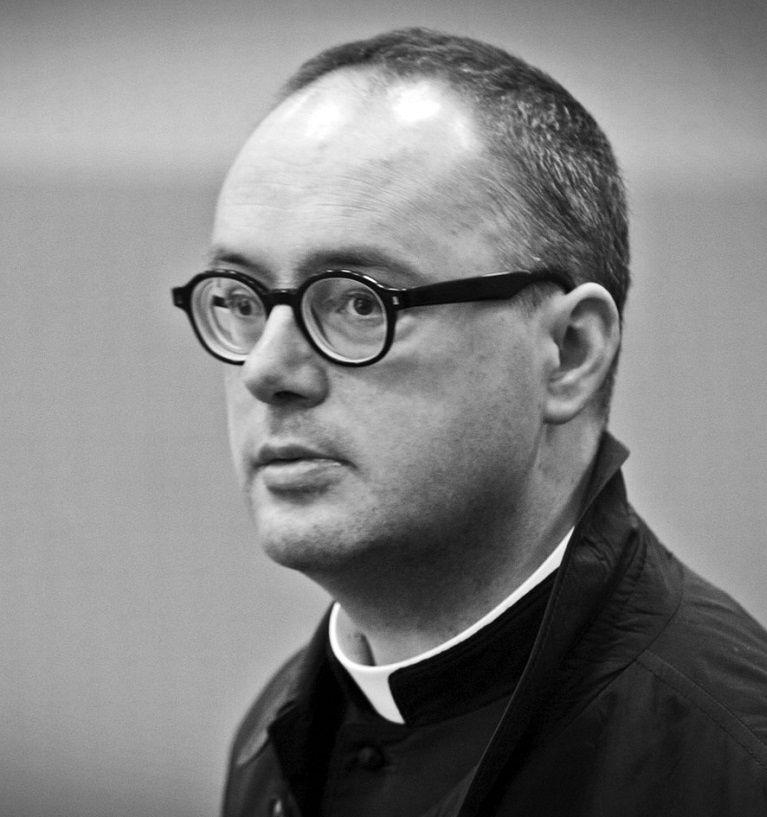 Zmarł Ksiądz Jan Kaczkowski