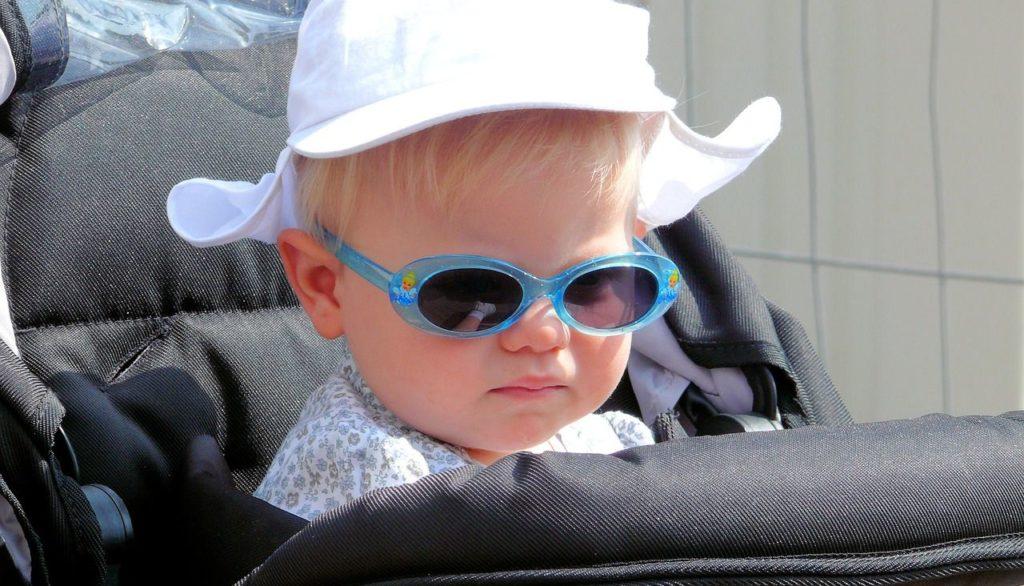 Wózek dla dziecka: nowy czy używany?