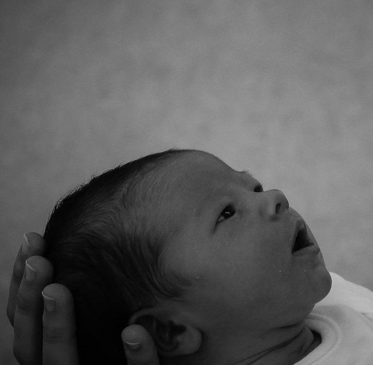 Poród okiem faceta. Czyli mąż przy porodzie!