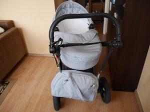Używany wózek Tako Alive