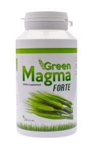 green magma forte