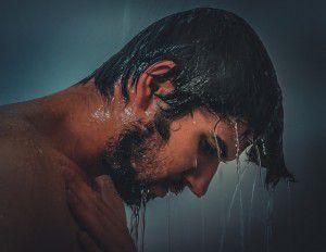 prysznic cie otrzezwi
