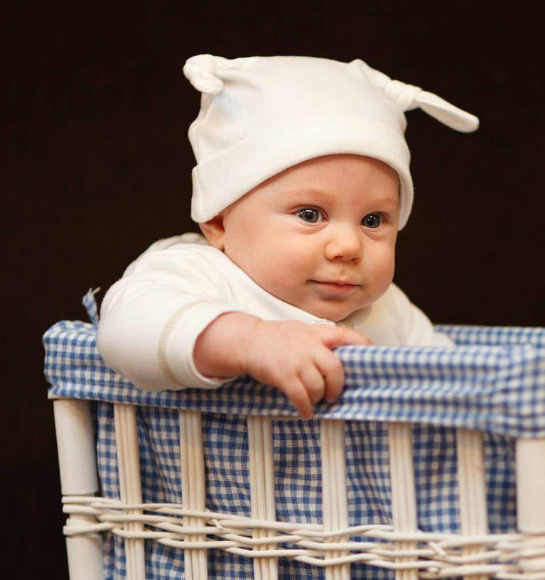 Jak nauczyć dziecko siadać?