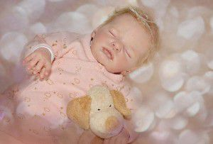 Pielęgnacja oczu noworodka i niemowlaka