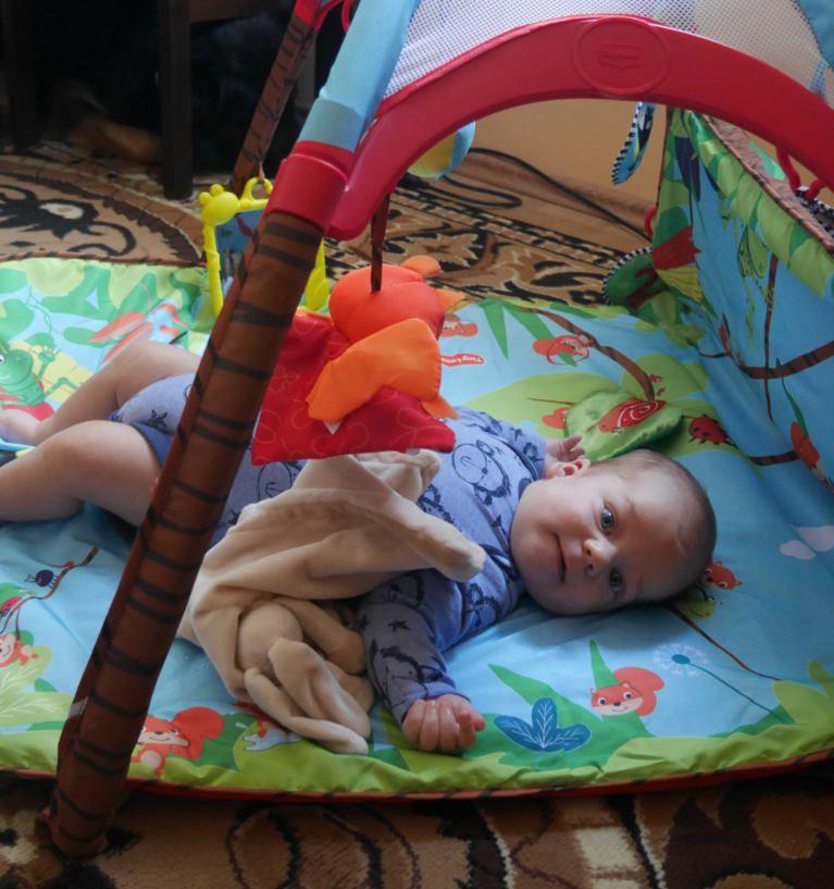 Mata edukacyjna zmienia życie dziecka i... rodzica