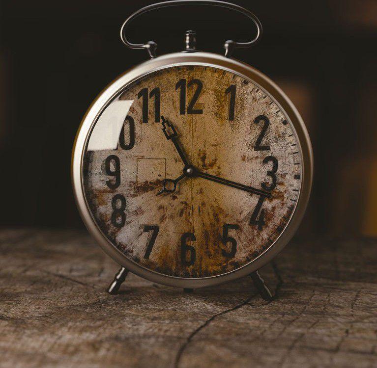 Jak Wasze dzieci przechodzą zmianę czasu?