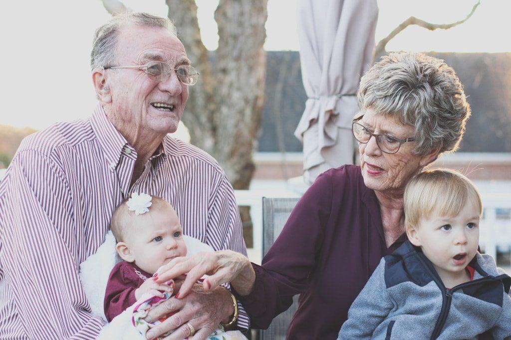 Pamiętajcie o dziadostwie