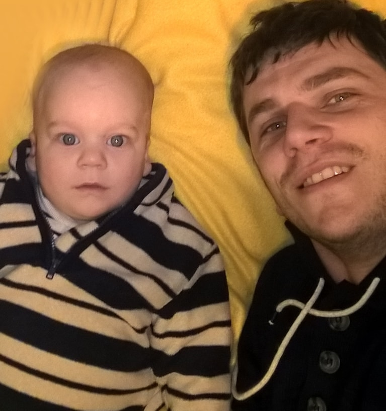 Jestem wyrodnym ojcem? A może to tylko chwile słabości?