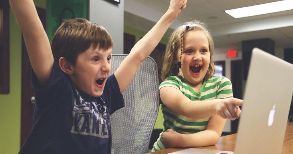 Polskie blogi o dzieciach