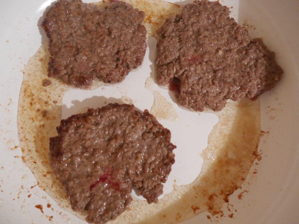 mieso na hamburgery wolowe