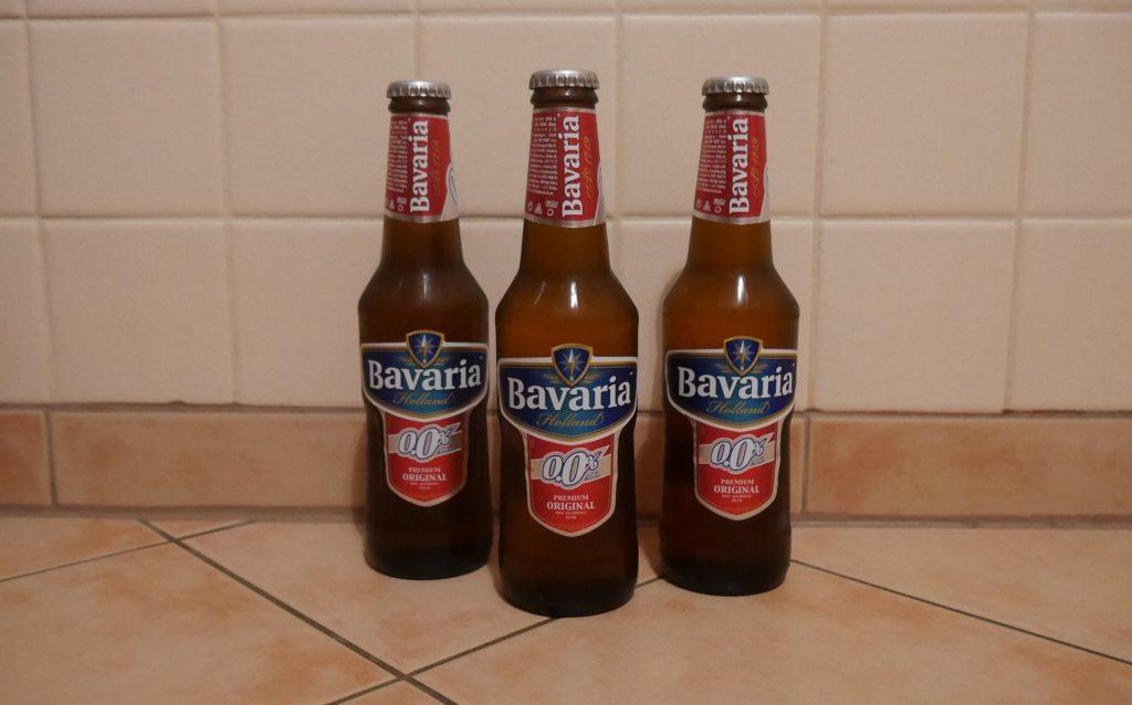 Piwo bezalkoholowe Bavaria dla kobiet w ciąży i mam karmiących