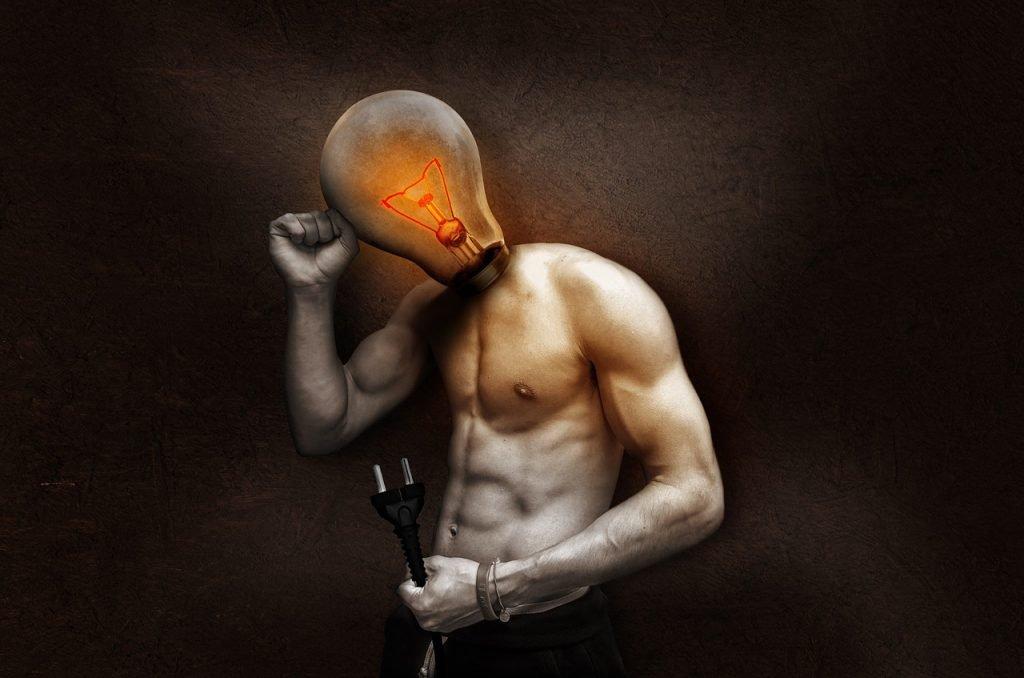 Jak dobrze jest nie mieć prądu!
