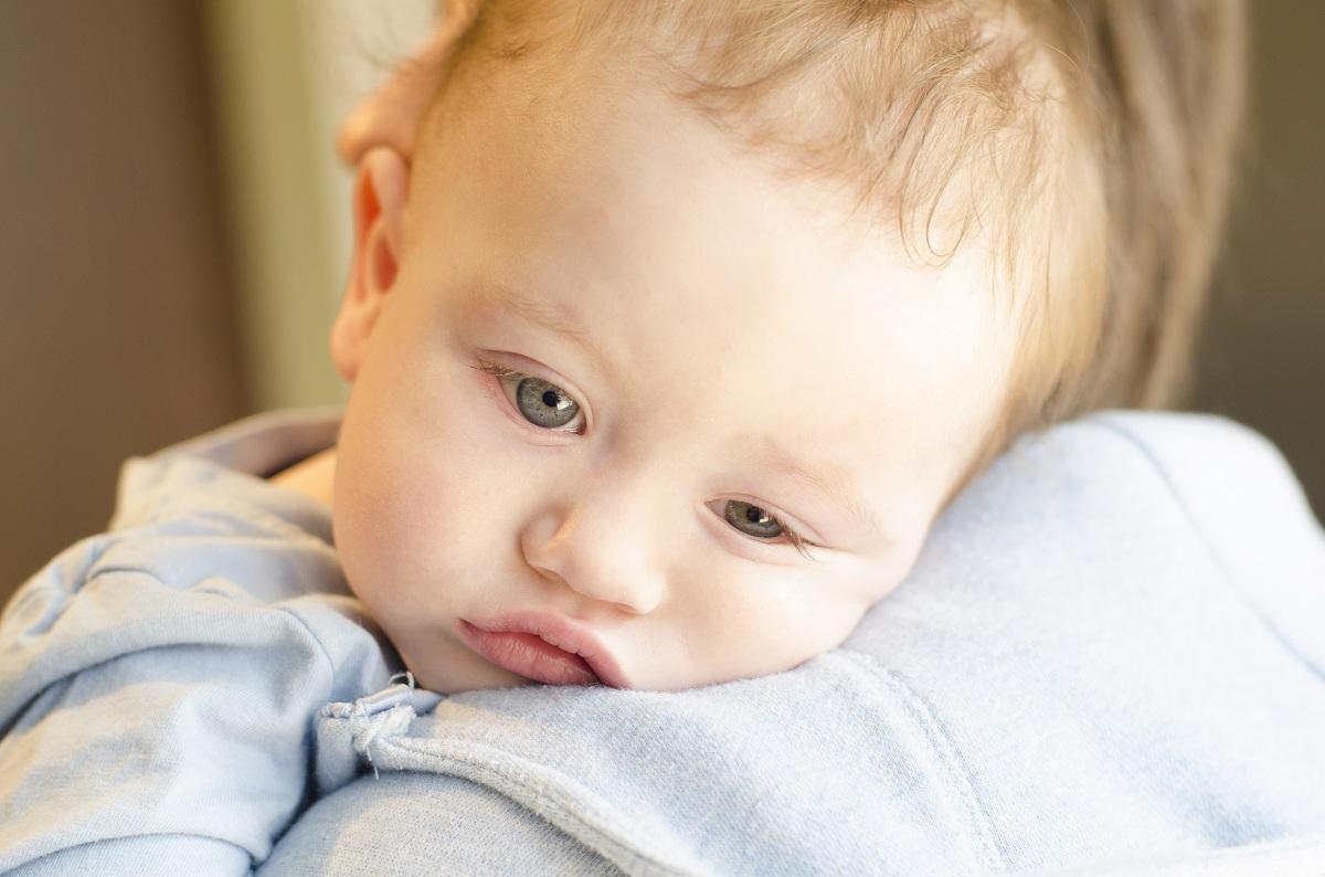 Biegunka u dzieci i niemowląt - jak pomóc dziecku?