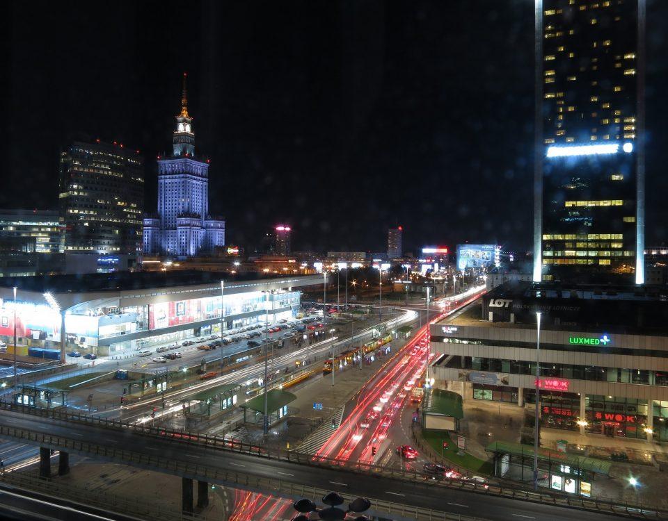 Smart city, czyli jakie to są inteligentne miasta?
