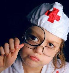 Sposoby na gorączkę u dziecka
