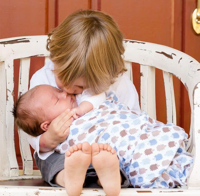 Kiedy zdecydować się na drugie dziecko?
