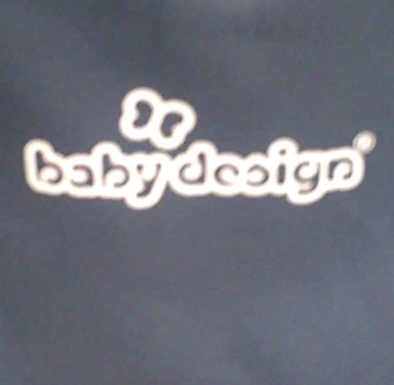Baby Design, wózkiem Walker zawiedliście mnie po całości