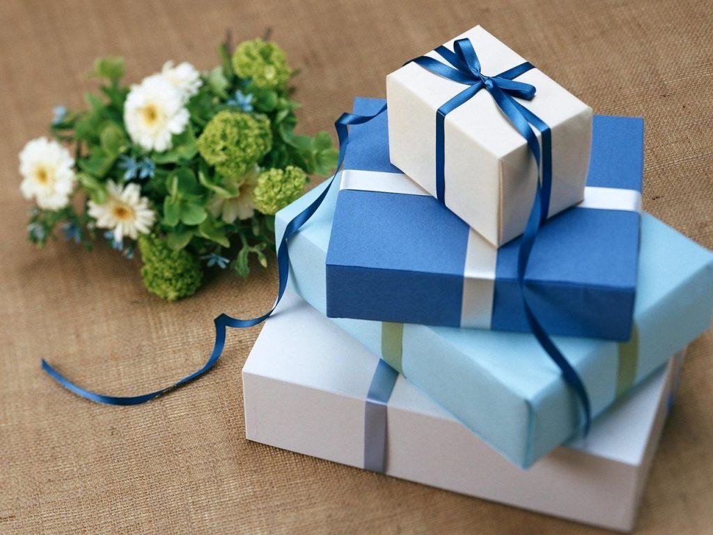 Pomysły na prezent dla żony