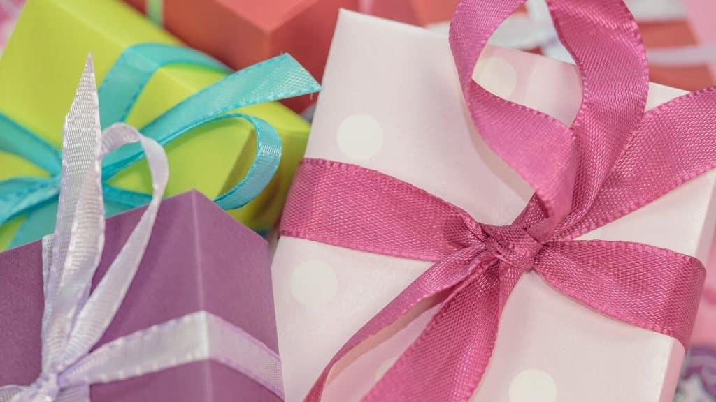 prezenty na roczek dla chlopaka