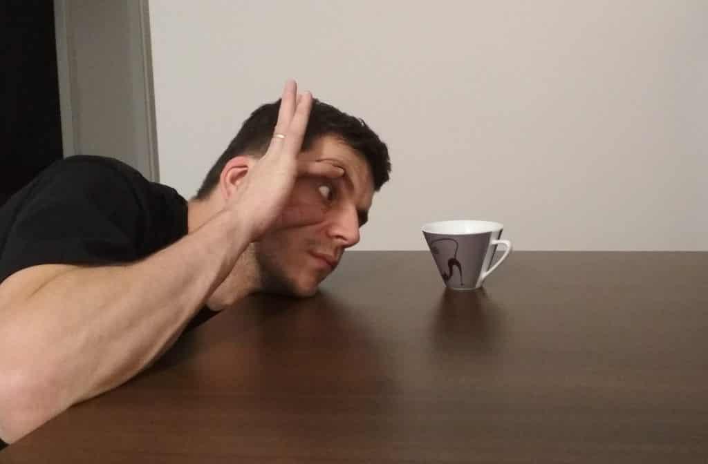 Dlaczego nie piję kawy?