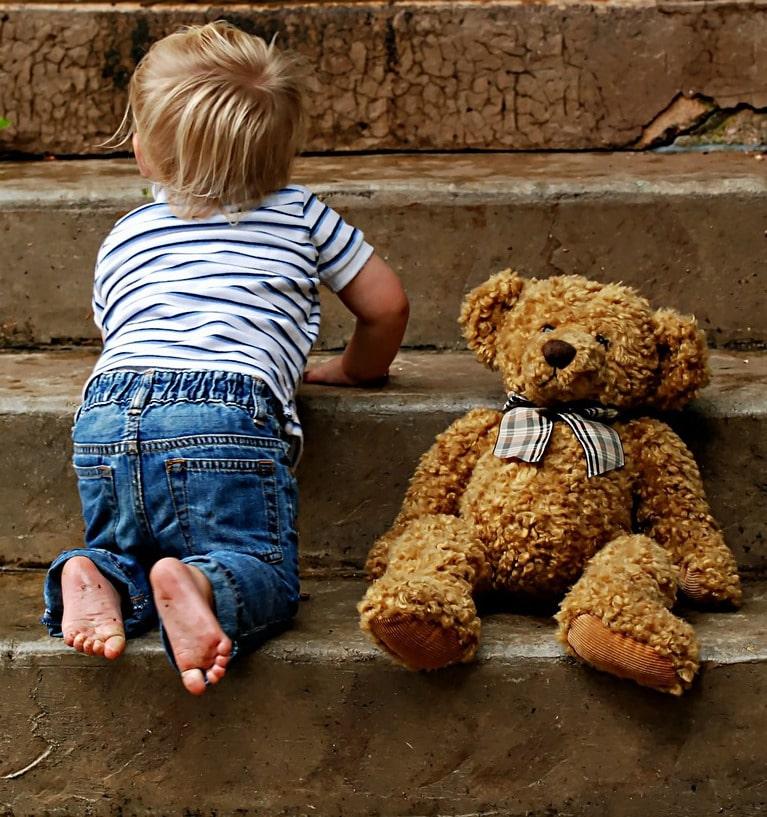 Od dzieci możemy się wiele nauczyć. A to dla mnie jest najważniejsze