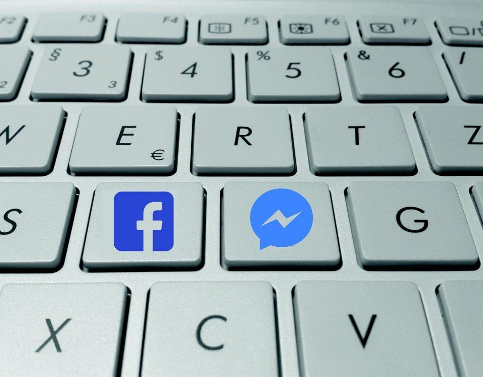Chatbotowy zawrót głowy na Facebooku w Messengerze zagrożeniem dla dzieci