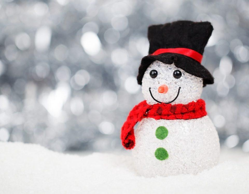 Święta, czyli idealna okazja do tego, żeby się wykończyć