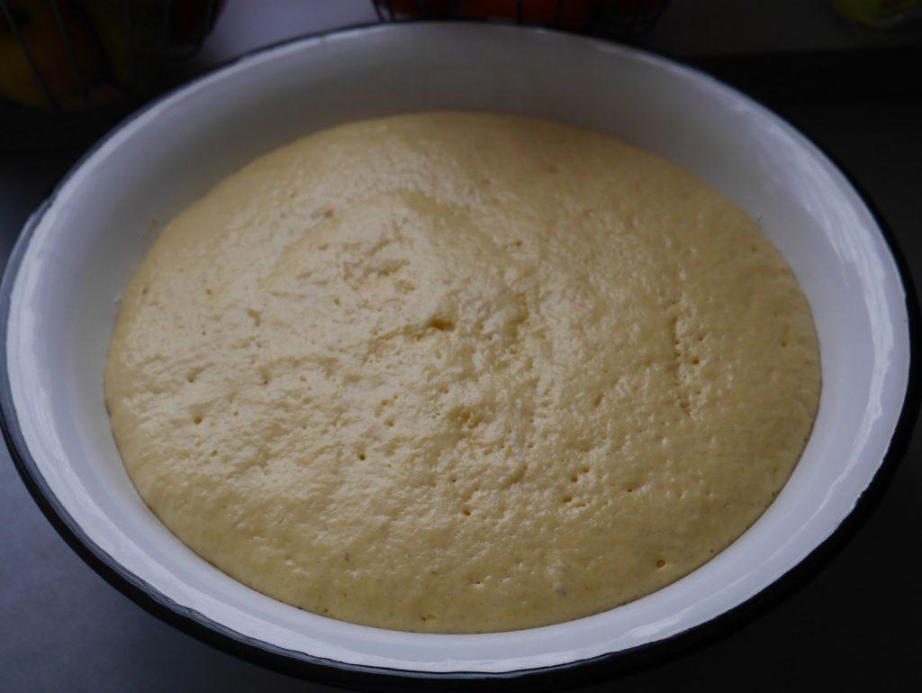 ciasto paczki