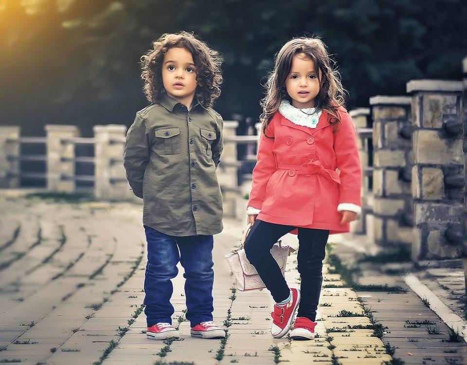 Pomóż swojemu dziecku wzmacniając jego odporność