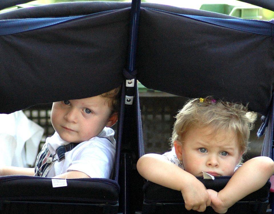 2 powody, przez które nie kupimy wózka rok po roku