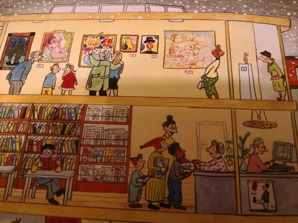 Erotyka w książeczce dla dzieci