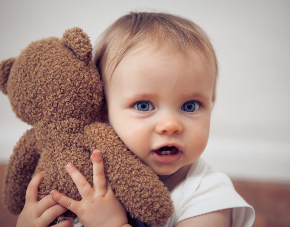 Miś Szumiś – pierwszy przyjaciel twojego dziecka