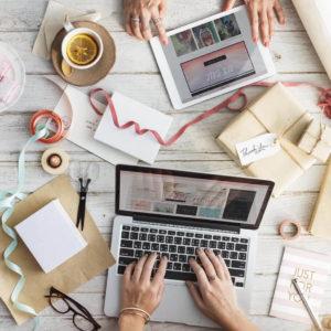 Blog z większym zasięgiem