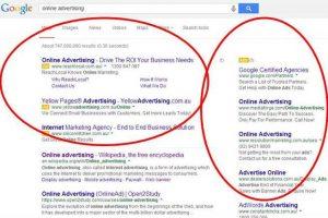 Prowadzenie kampanii Google Ads