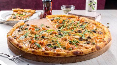 Reklama pizzerii w internecie? Znam kilka sposobów!