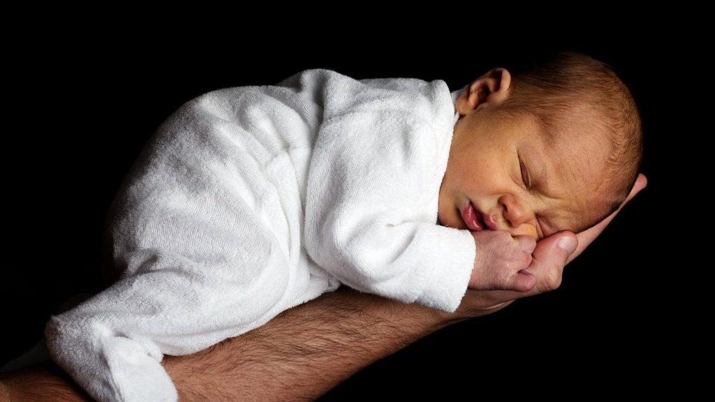 Sposób przebiegu żółtaczki u noworodków