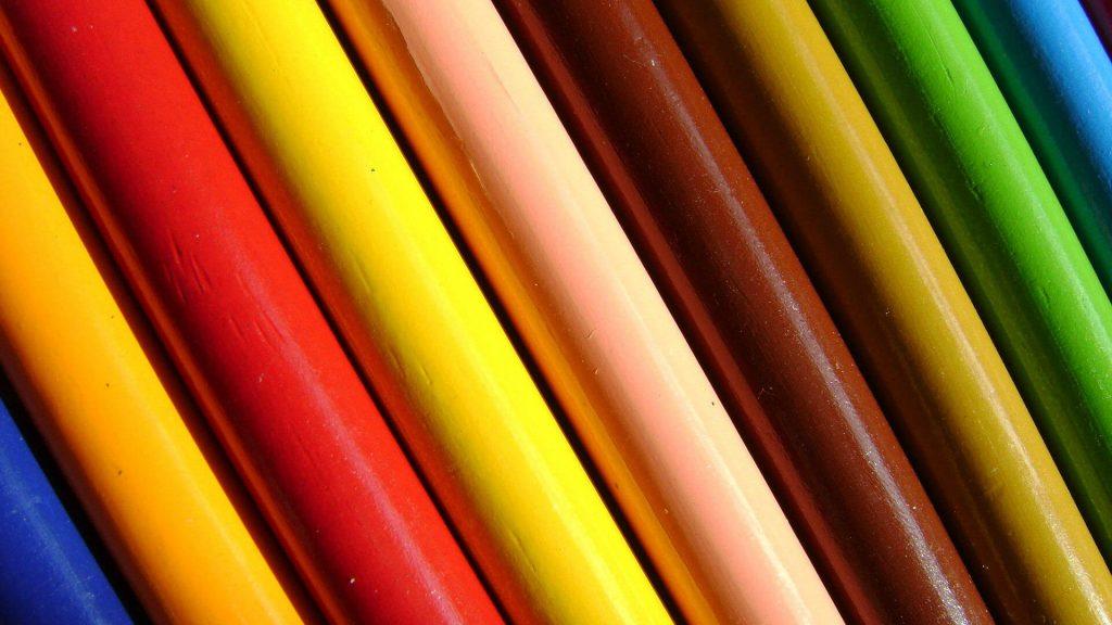 Jak nauczyć dziecko kolorów?