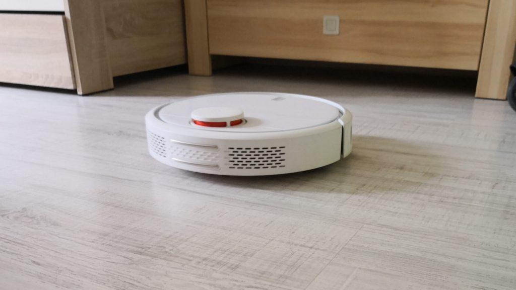 Odkurzacz Xiaomi Mi Robot Vacuum Cleaner. Czy to ma sens?