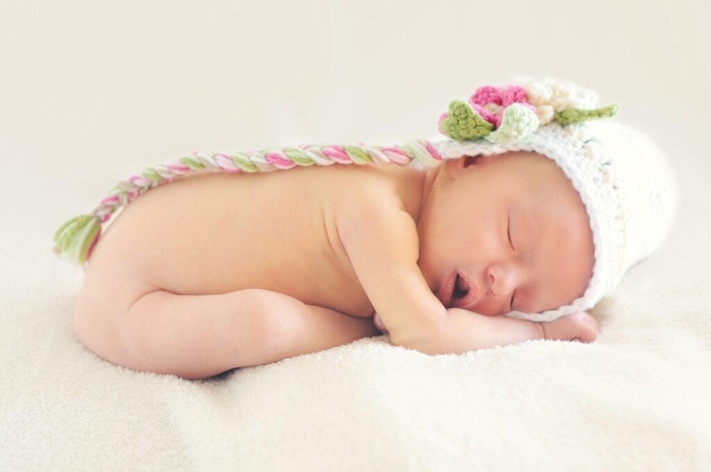 Co kupić na narodziny dziecka?