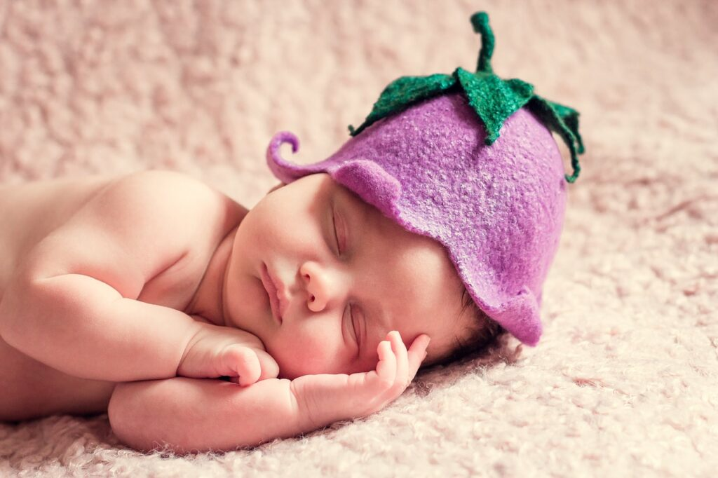 Prezent na narodziny dziecka