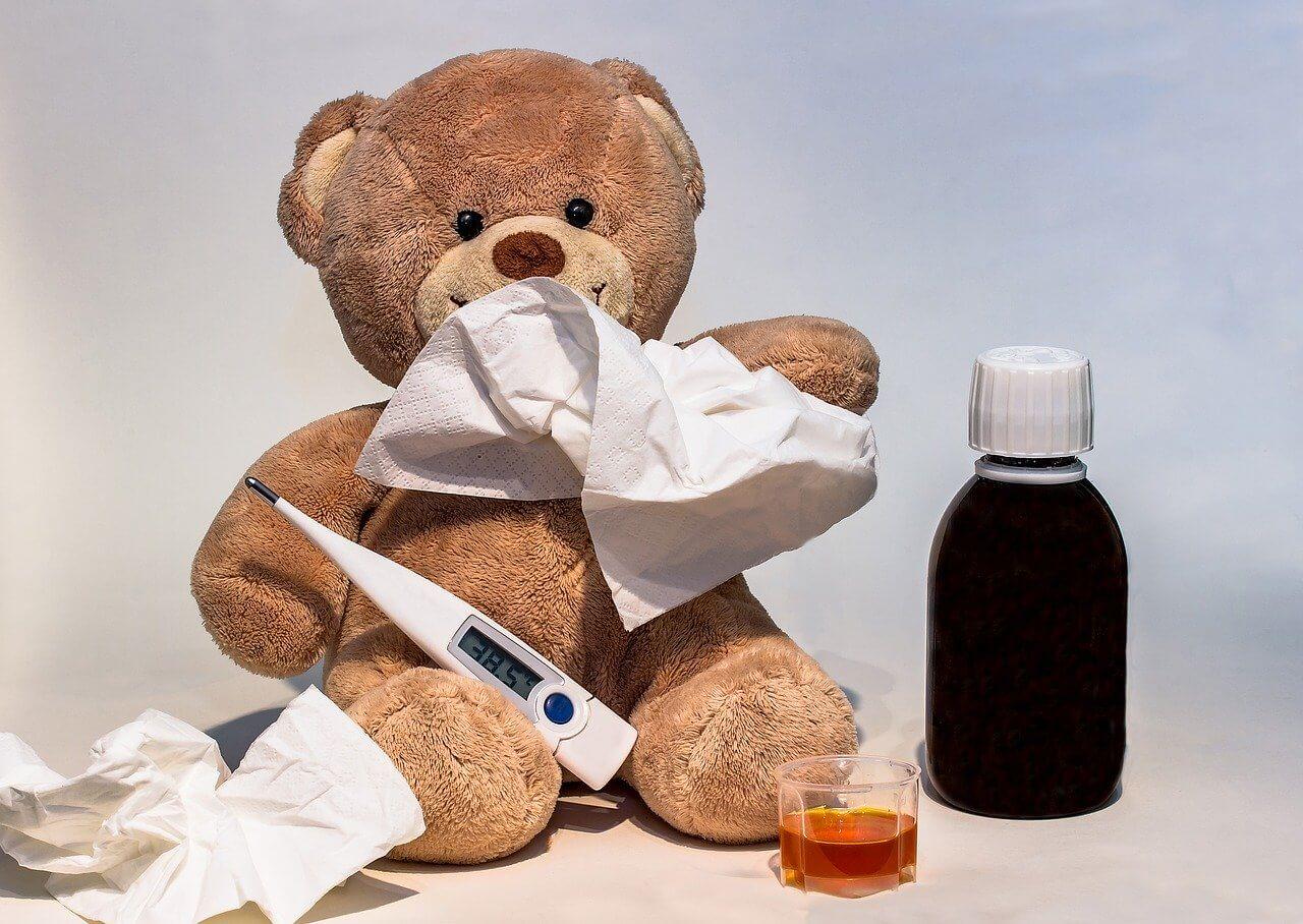 3 rzeczy, które sprawdzam zanim pójdę z dzieckiem do lekarza