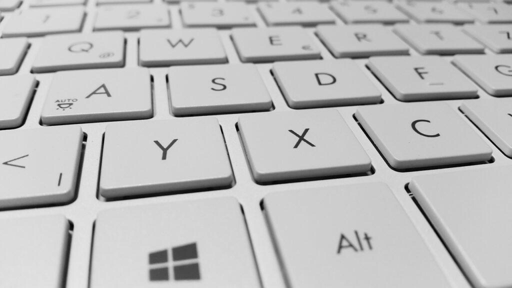 3 porady jak wybrać odpowiednią klawiaturę komputerową